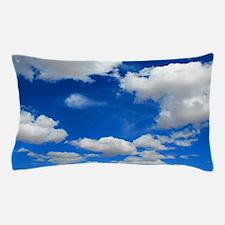 Cloudy Sky Pillow Case