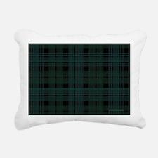 Cameron Ancient Celtic T Rectangular Canvas Pillow