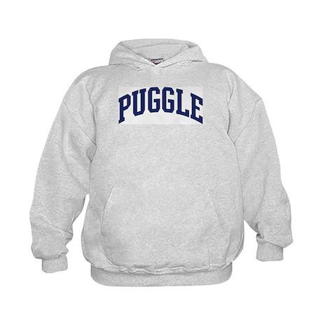 Puggle Kids Hoodie