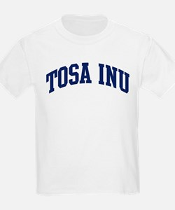 Tosa Inu (blue) T-Shirt
