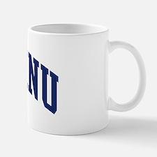 Tosa Inu (blue) Mug