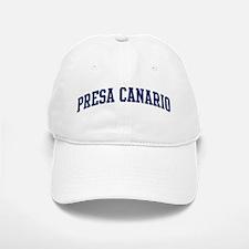 Presa Canario Baseball Baseball Cap