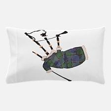 Bagpipes Pillow Case