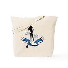 SUP Diva Tote Bag