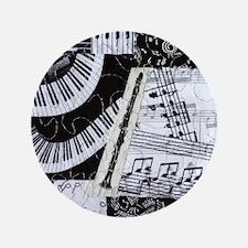 "0562-ipadhard-clarinet 3.5"" Button"