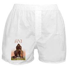 ANI, Armenian Capital Boxer Shorts