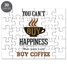 Happiness - Buy Coffee Puzzle