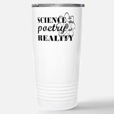 sciencerectangle Stainless Steel Travel Mug