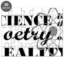 sciencerectangle Puzzle