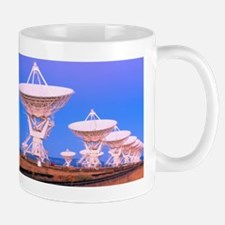 Very Large Array (VLA) radio antennae Mug