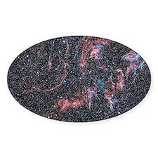 Veil nebula supernova remnant Decal