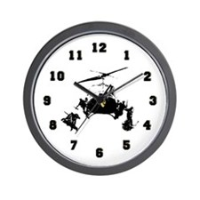 1st Cavalry Division, Vietnam Wall Clock