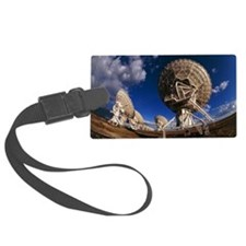Very Large Array (VLA) radio ant Luggage Tag