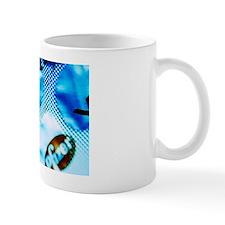 Viagra packaging Mug