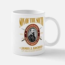 James J Archer (SOTS2) Mugs