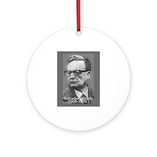 Allende Ornament (Round)