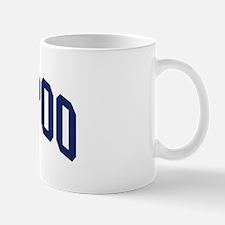 Pekepoo Mug