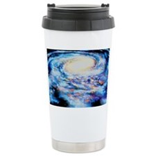 View of our Milky Way g Travel Mug