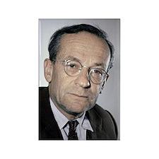 Vladimir Veksler, Soviet physicis Rectangle Magnet