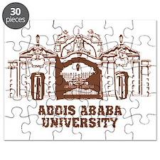 addis ababa university Puzzle