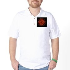Virus, computer artwork T-Shirt
