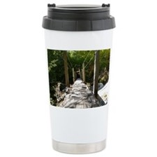 The Bridge Travel Mug