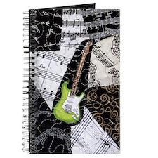 guitar-green-strat-full Journal