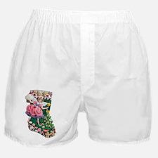 Its a Sugarplum Fairy! Boxer Shorts