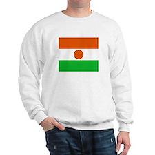 Niger Flag T Shirts Sweatshirt