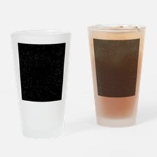 Warp speed Drinking Glass
