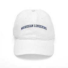 Norwegian Lundehund Baseball Cap