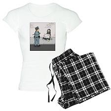 Grammar Police Pajamas