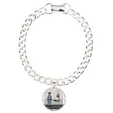 Grammar Police Bracelet