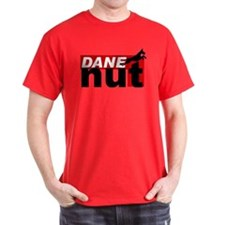 Great Dane Nut Dark2 T-Shirt