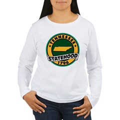 Tennessee Statehood T-Shirt