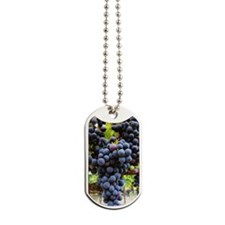 Wine Dog Tags