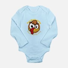 First Thanksgiving Body Suit
