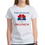 Serbia Women's T-Shirt