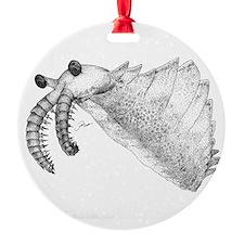 Anomalocaris Ornament