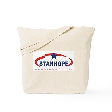 2008 Doug Stanhope (star) Tote Bag
