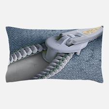 Zip, SEM Pillow Case