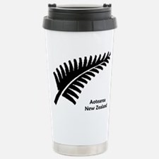 New Zealand (Fern) Mugs