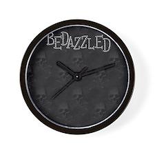 bd_twin_duvet_2 Wall Clock