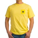 wmd-logo-yellow-732 T-Shirt