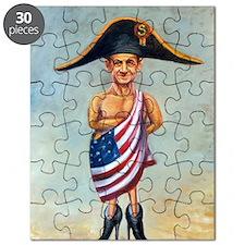 Sarkozy Puzzle