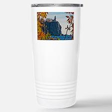 Split Rock Lighthouse i Travel Mug