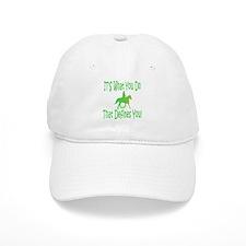Defines MFT Baseball Cap