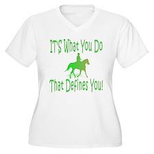 Defines MFT T-Shirt