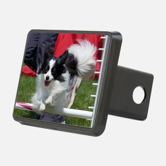 Papillon Surf Hitch Cover