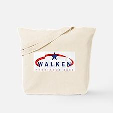2008 Christopher Walken (star Tote Bag